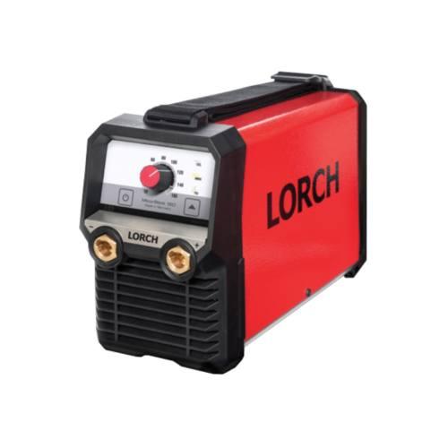 دستگاه جوشکاری اینورتر 160 آمپر لورچ مدل Micor Stick160A