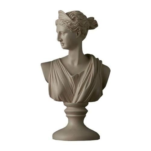 مجسمه دکوریما طرح مرد رومی کد JL00283
