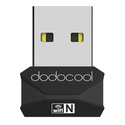 کارت شبکه بی سیم USB دودوکول مدل DC36 Mini