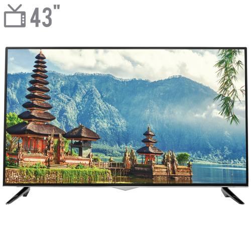 تلویزیون ال ای دی وستل مدل 43UB7750 سایز 43 اینچ