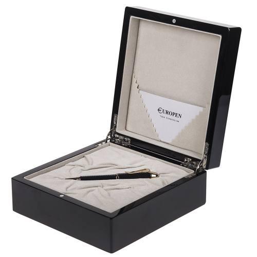 خودنویس یوروپن مدل Garnet  قطر نوشتاری M