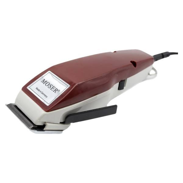 ماشین اصلاح سر و صورت موزر مدل 0050-1400 | Moser 1400-0050 Hair Trimmer