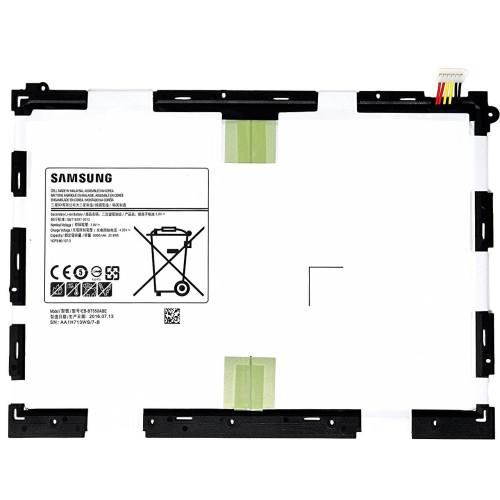 باتری تبلت سامسونگ مدل EB-BT550ABE با ظرفیت 6000 میلی آمپر مناسب برای تبلت Galaxy Tab A