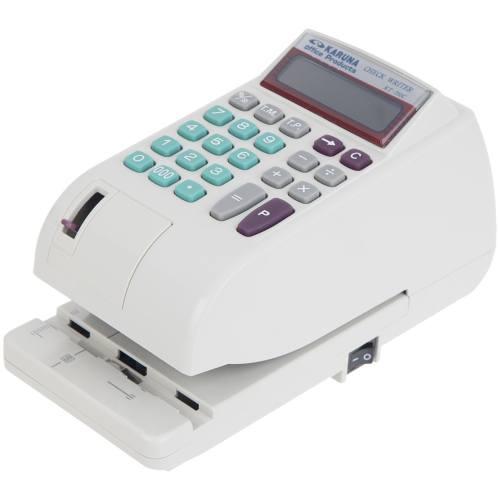 دستگاه پرفراژ چک کارونا مدلKT-700C