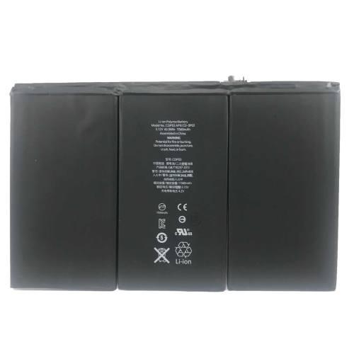 باتری تبلت  مدل CDP03 با ظرفیت 11560 mAh مناسب برای IPAD 3