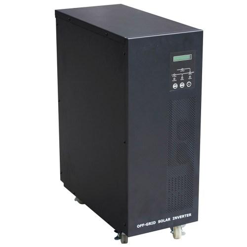 مبدل برق واگان مدل 3043 ظرفیت  8 کیلووات