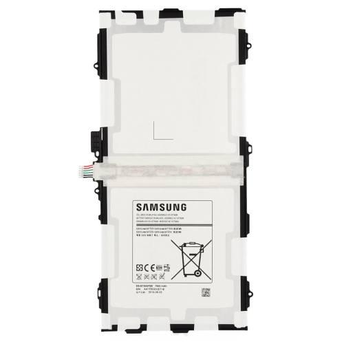 باتری تبلت سامسونگ مدل EB-BT800FBE با ظرفیت 7900 میلی آمپر مناسب تبلت Galaxy Tab S 10.5