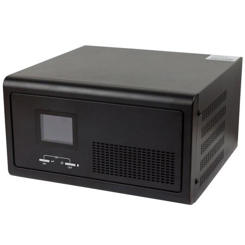 مبدل برق واگان مدل 3946 ظرفیت 1 کیلووات
