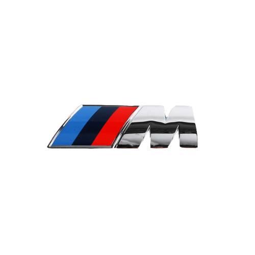 لوگوی عقب مدل M مناسب برای خودروی بی ام دبلیو