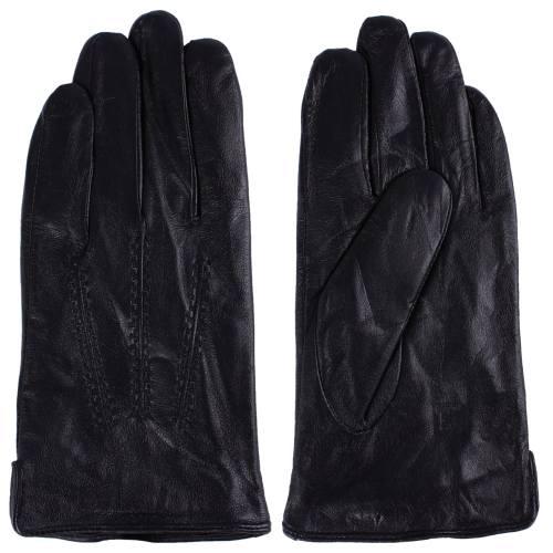 دستکش مردانه چرم واته مدل BL79