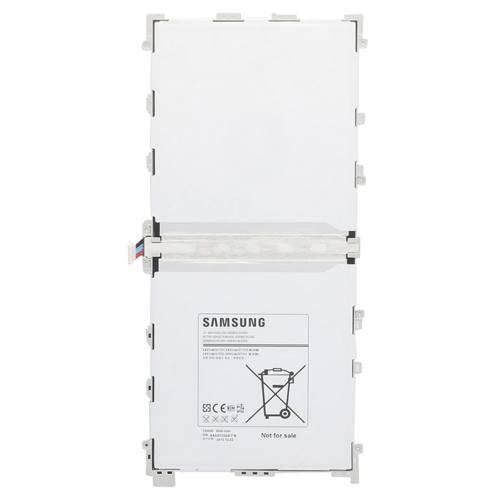 باتری تبلت سامسونگ مدل T9500K با ظرفیت 9500 میلی آمپر مناسب برای تبلت Galaxy Note Pro 12.2