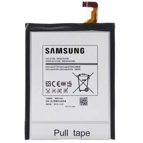 باتری تبلت سامسونگ مدل T3600E با ظرفیت 3600 میلی آمپر مناسب برای Galaxy Tab 3 Lite