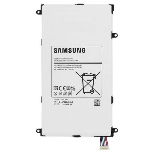 باتری تبلت سامسونگ مدل T4800E با ظرفیت 4800 میلی آمپر مناسب تبلت Galaxy Tab Pro 8.4in