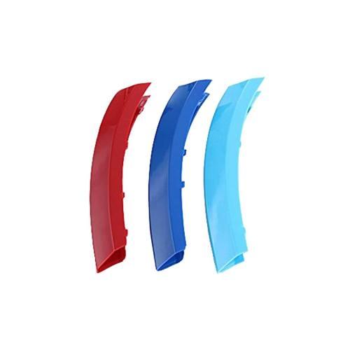 گیره سه رنگ جلو پنجره مناسب برای بی ام دبلیو X6