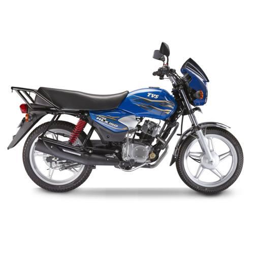 موتورسیکلت تی وی اس مدل HLX 150 cc  سال 1397