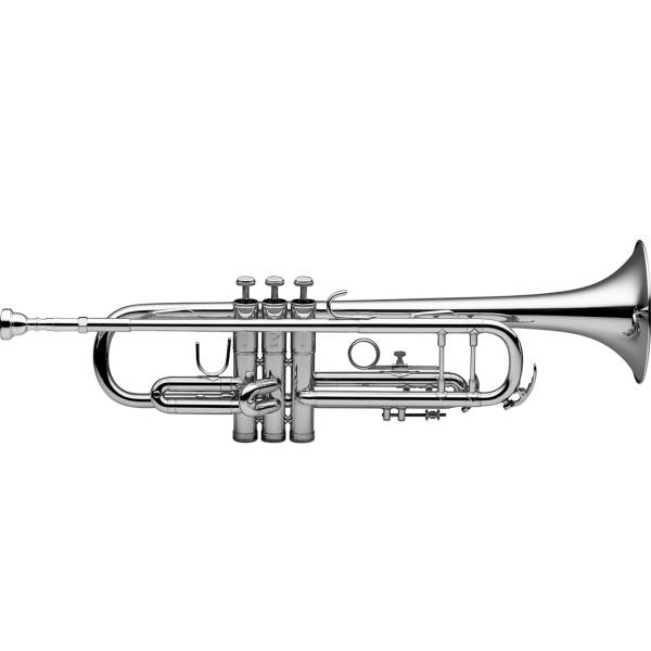 ترومپت لوانته مدل LV-TR4201 | Levante LV-TR4201 Bb Trumpet Brass body material