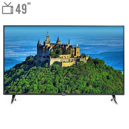 تلویزیون ال ای دی هوشمند وستل مدل 49UA9300 سایز 49 اینچ