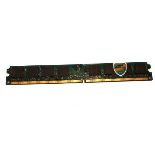 رم دسکتاپ DDR2 تک کاناله 800 مگاهرتز کینگستون مدل 800 KVR ظرفیت 512 مگابایت