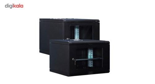 راک سرور تکام مدل 9Unit TAWR09450