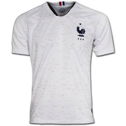 پیراهن تمرینی تیم ملی فرانسه مدل Away-2018