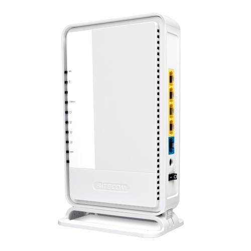 مودم روتر ADSL2 PLUS بی سیم N300 سایتکام مدل WLM4600