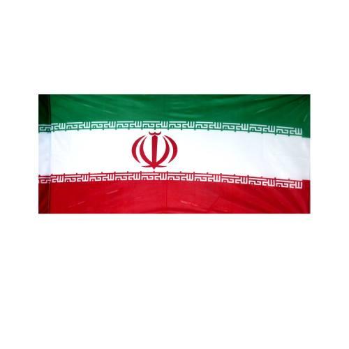 پرچم ایران مدل 2018