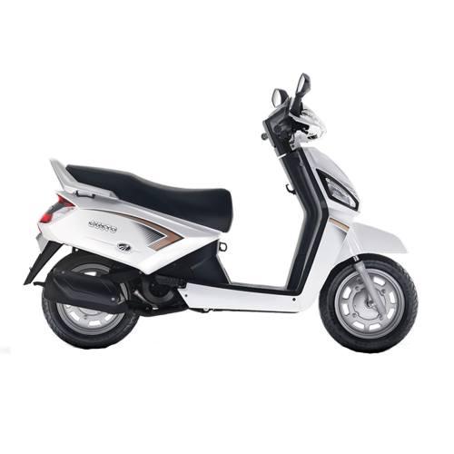 موتورسیکلت ماهیندرا گوستو 110 سی سی سال 1395