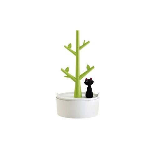 آویز زیور آلات مدل گربه