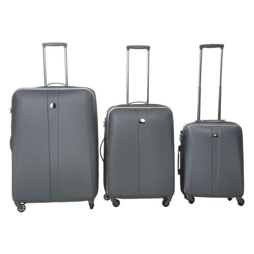 مجموعه سه عددی چمدان دلسی مدل Schedule 2