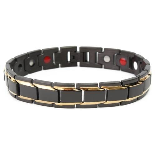 دستبند مغناطیسی اورجینال داتیس مدل Black 101
