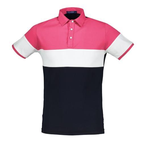 تی شرت آستین کوتاه تارکان کد 152-1