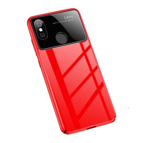 کاور  به همراه محافظ صفحه نمایش پروویژن مناسب برای گوشی موبایل هوآوی nova 3e/P20 Lite