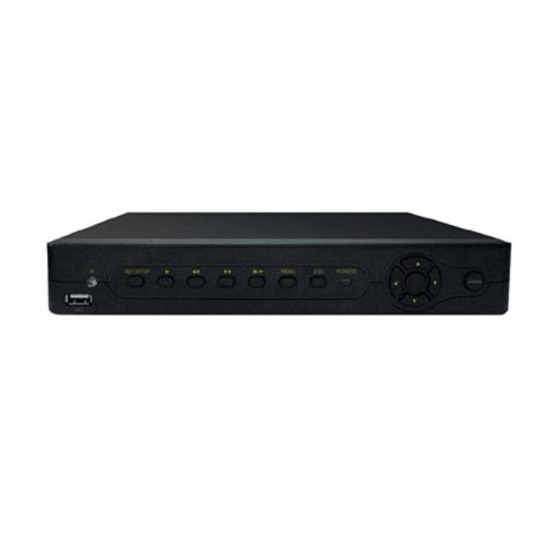 ضبط کننده ویدویی تحت شبکه سینتکس DVR مدل 4001A