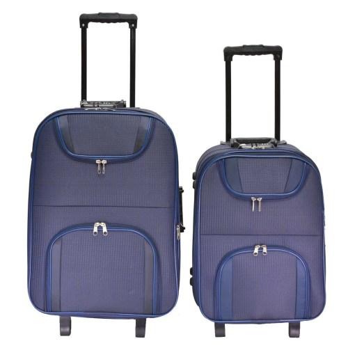 مجموعه دو عددی چمدان بیشان مدلG1