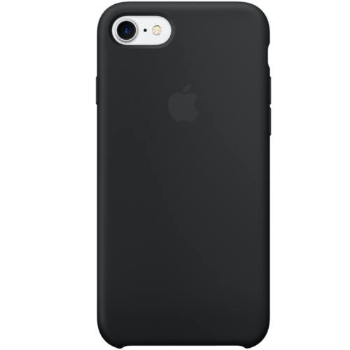 کاور سیلیکونی مناسب برای گوشی موبایل آیفون 7