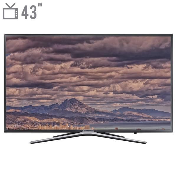 تلویزیون ال ای دی هوشمند سامسونگ مدل 43M6960 سایز 43 اینچ   Samsung 43M6960 Smart LED TV 43 Inch