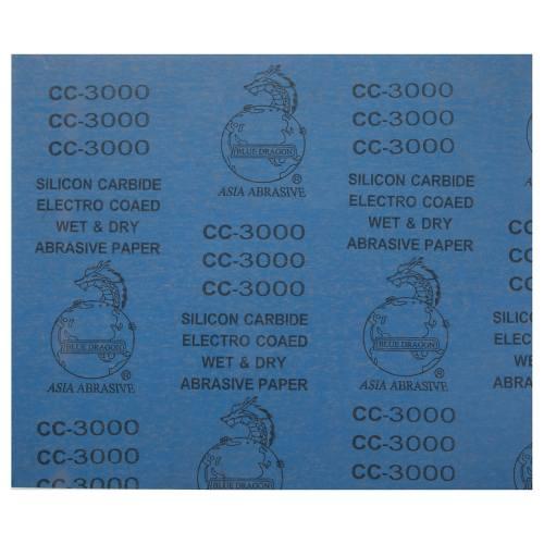 ورق سنباده بلو دراگون مدل CC3000