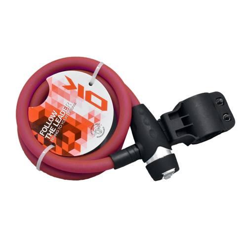 قفل دوچرخه کابلی مدل M710