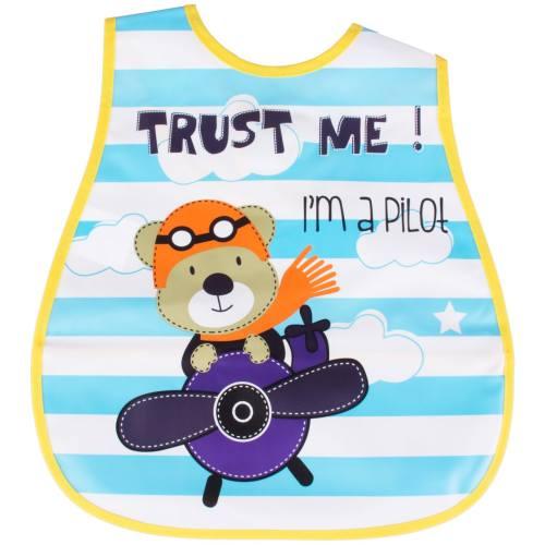 پیشبند کودک مدل Pilot
