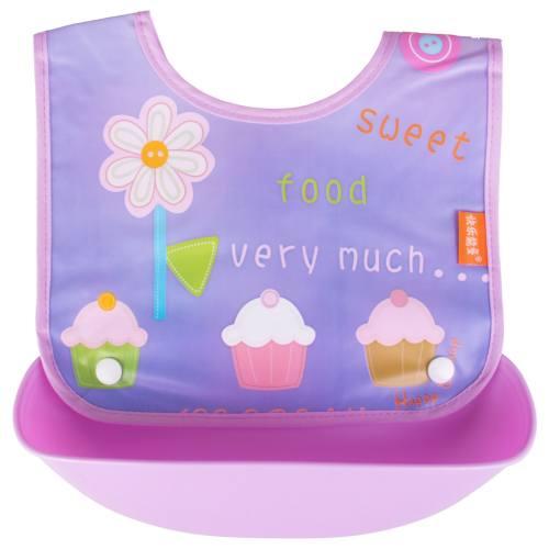پیشبند کودک مدلSweet Food