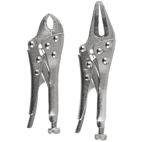 مجموعه 2 عددی انبر قفلی مگا تولز مدل M15401