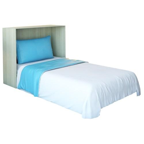 تخت خواب یک نفره تاشو انتخاب اول مدل 003
