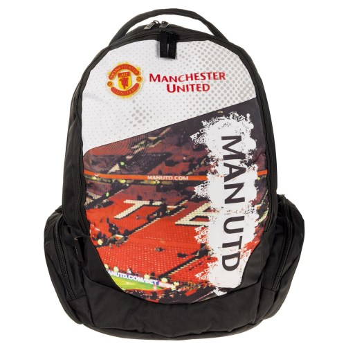 کوله پشتی مدل Manchester United طرح 4