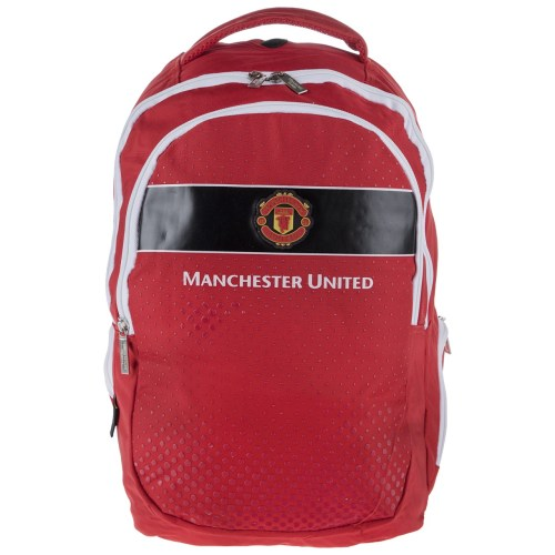 کوله پشتی مدل Manchester United طرح 7