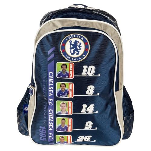 کوله پشتی مدل Chelsea طرح 2