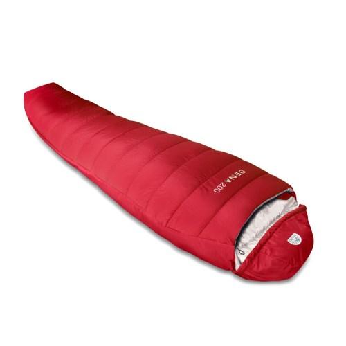 کیسه خواب صخره مدل Dena 200 Large