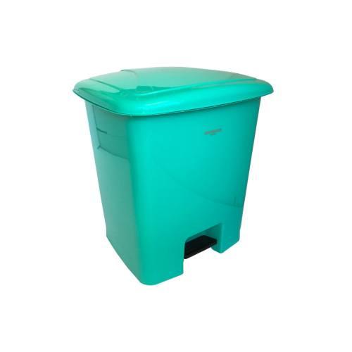 سطل زباله پدالی ممتاز پلاستیک مدل 710