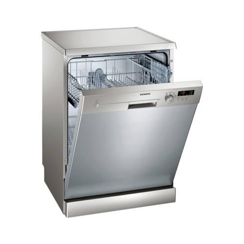ماشین ظرفشویی زیمنس مدل SN24D830