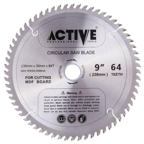 تیغ اره دیسکی اکتیو تولز مدل AC5923