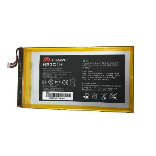 باتری هوآووی مدل HB3G1H  مناسب برای تبلت هوآوویS7 ظرفیت 4000 میلی آمپر